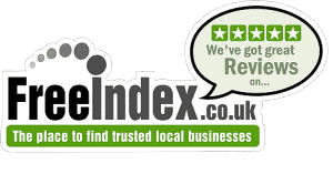 Freeindex reviews for Diamond Oven Clean